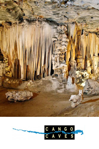 Oudtshoorn Attractions Cango Caves