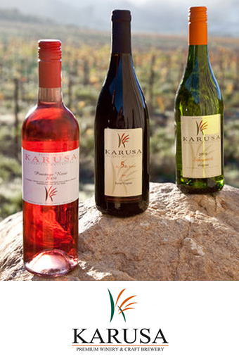 Karusa Premium Winery
